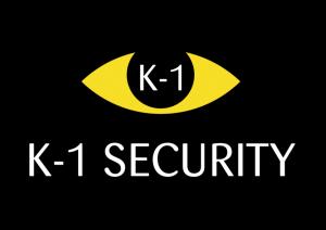 k-1 security, vagtfirma i København
